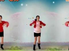 阿采广场舞 《小鸡小鸡》 演唱王蓉 编舞凤凰香香