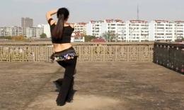 新风尚广场舞《印度风情》最新原创舞
