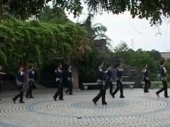 格格广场舞 《印度桑巴》 印度舞系列