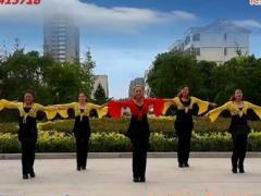 舞动旋律2007健身队 魔笛 原创