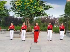 舞动旋律2007健身队 猫咪宝贝 原创教学