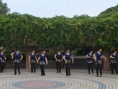 格格广场舞 《印度风情》 印度舞系列