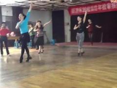 刘荣广场舞 《南泥湾》