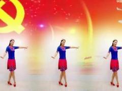 金灿灿亚虎娱乐,亚虎娱乐app,亚虎777娱乐老虎机 再唱山歌给党听 编舞:小丫