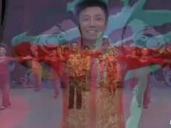 立华亚虎娱乐,亚虎娱乐app,亚虎777娱乐老虎机《中国范儿》全民健身舞