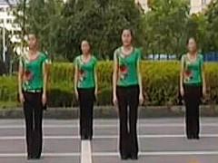 吉美广场舞 时尚恰恰