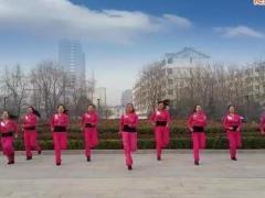 舞动旋律2007健身队《两位一体》原创