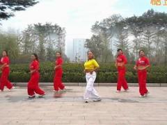 舞动旋律2007健身队 我的新娘 原创健身操