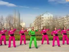 舞动旋律2007健身队 收腹操健身操