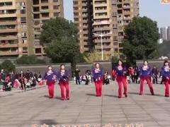 红乔开心广场舞 爱要怎么唱
