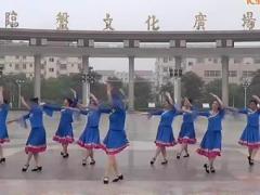 立华亚虎娱乐,亚虎娱乐app,亚虎777娱乐老虎机 吉祥颂 原创藏族舞演示教学