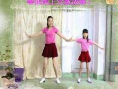 凤凰香香儿童舞蹈 蜗牛和黄鹂鸟 原创