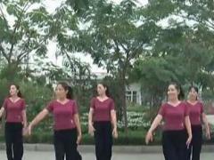 美久广场舞《爱情买卖》最新配乐版