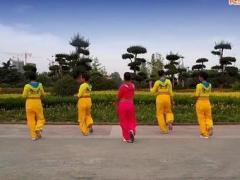 舞动旋律2007广场舞《小苹果》筷子兄弟