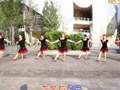 重庆叶子简单民族风 DJ雪原雄鹰 原创附教学