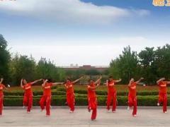 舞动旋律2007健身队 《天籁之爱》 含背面分解教学