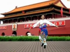 凤凰六哥亚虎娱乐,亚虎娱乐app,亚虎777娱乐老虎机 再唱山歌给党听 恰恰舞 正反面附分解