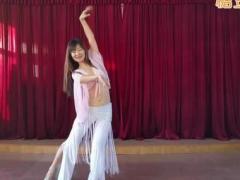 舞媚娘广场舞 不一样的 青花瓷