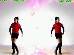 阿采广场舞《一分钱一分货》健身快乐美女 编舞青儿图片