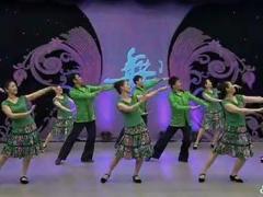 杨艺春英亚虎娱乐,亚虎娱乐app,亚虎777娱乐老虎机 水乡新娘 全民健身舞