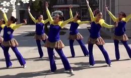美久广场 我爱的人儿在新疆 美舞飞扬 乌兰托娅歌曲