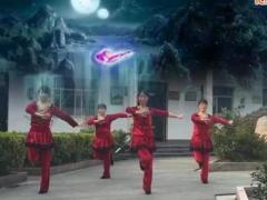 埠头社区舞蹈队 《开门见喜》 编舞郑公子
