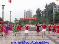 红乔开心广场舞 《小水果》 庆'七一'舞友联谊会