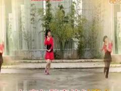 瑶瑶姐妹广场舞 歌在飞 编舞:惠汝 习舞真爱