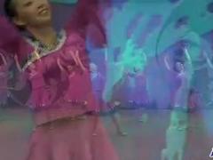 紫蝶踏歌亚虎娱乐,亚虎娱乐app,亚虎777娱乐老虎机 藏族姑娘