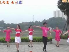 周周广场舞 中国梦 团队演示 编舞:肖肖