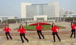 柳州彩虹健身队亚虎娱乐,亚虎娱乐app,亚虎777娱乐老虎机《中国美》编舞 阿环 月儿