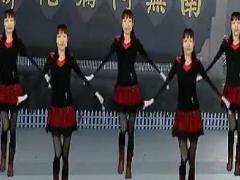 凤凰香香广场舞《爱情神马价》教学动作分解正反面演示