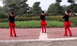中油四季广场舞《小苹果》筷子兄弟官方小苹果广场舞教学