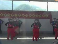 """城中社区庆""""三八""""敬老孝老活动 《兵哥哥》"""