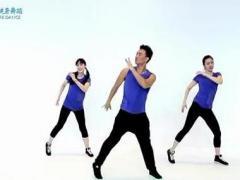 王广成广场舞 《咚巴拉》 中国健身舞
