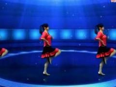 益馨广场舞 排舞恰恰 附教学口令