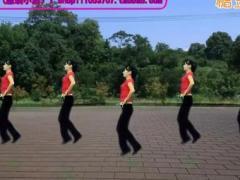 益馨广场舞 《饮酒欢歌》 单人水兵舞基础篇