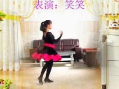 瑶瑶姐妹广场舞 恰恰舞 习舞:笑笑 制作:飘洋