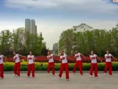 舞动旋律2007健身队《火了火了火》