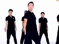 王广成广场舞 《小苹果》 韩文版 Little Apple 筷子兄弟