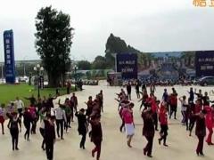 舞动时代广西柳州俱乐部排舞 感谢