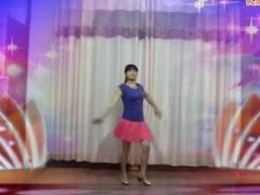 鄂州益馨广场舞 《小苹果》