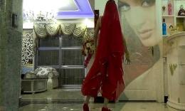 阿梅广场舞 印度舞 印度之花 附背面演示