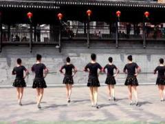 吉美广场舞 排舞恰恰