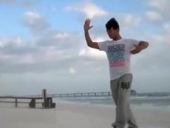 王广成广场舞 厨娘 TANGO探戈舞蹈 谢娜