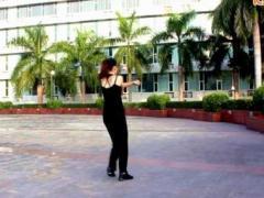 凤凰香香广场舞 坏女人 含背面