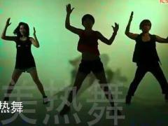 王广成广场舞 《FREE STORM》 重新袭来 韩国戳手舞