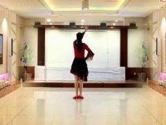 馨梅广场舞《卡多其多》附教学版 制作:李姐