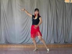 舞媚娘广场舞 一曲相思 丽萍邀你来跳舞