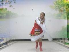 太湖彬彬亚虎娱乐,亚虎娱乐app,亚虎777娱乐老虎机 再唱山歌给党听 藏族舞